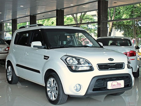Kia Soul 1.6 Ex Manual 2013