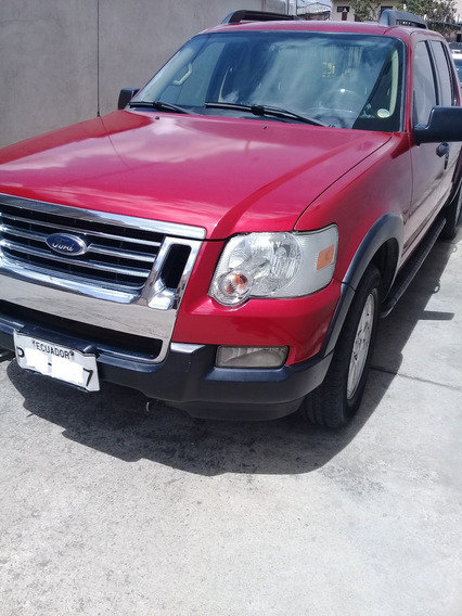 Ford Sport Trac 2011 . Inf. 0998877003