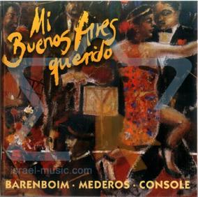 Mi Buenos Aires Querido - Cd Tango