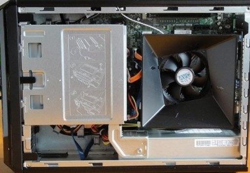 Desktop Dell Vostro Slim I5/8gb Ram/monitor 21.5