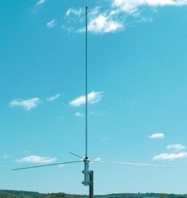 Antena Para Transmissor De Fm E Pll Fm 5/8 3db Pll Fm Tx Fm