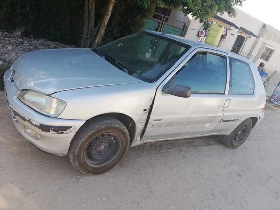 Peugeot 106 1.6 S16 2000