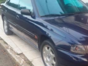 Subaru Legacy 2.0 Gx 4x4 4p Aut.