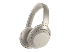 Headphone Wh-1000xm3 Com Noise Cancelling