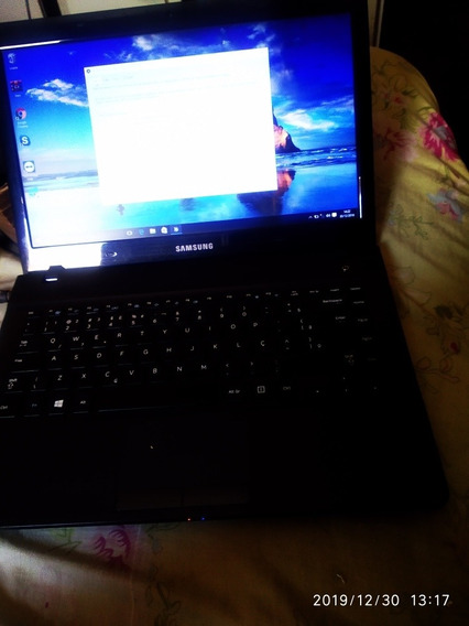 Notebook Samsung Mod 275e43/275e5e