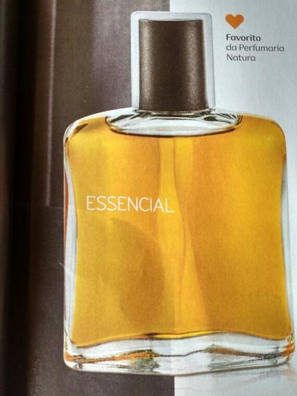 Deo Parfum Essêncial Masculino 100ml - Natura