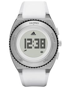 Relógio Unissex Digital adidas Performance Runner Branco