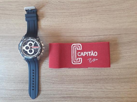 Relógio Technos Rogerio Ceni