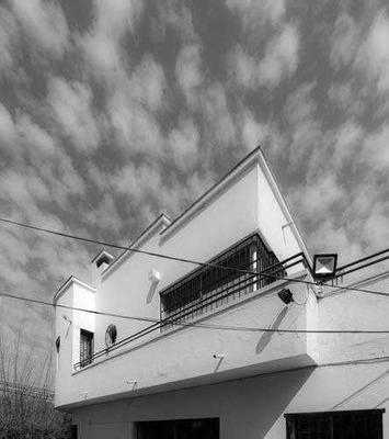 Movimiento Moderno, Casa Barco 1941