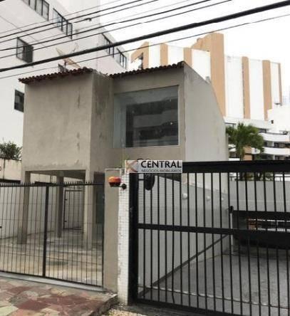 Casa À Venda, 200 M² Por R$ 850.000,00 - Caminho Das Árvores - Salvador/ba - Ca0201