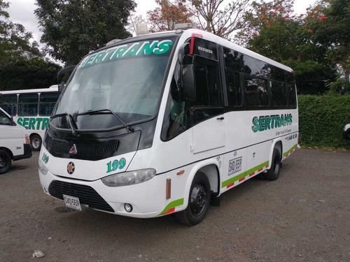 Buseta Agrale Ma 7.0 Tca 2011 Diesel