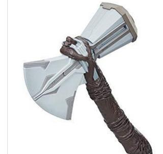 Juguete Hacha De Thor Stormbreaker Infinitywar Avengers
