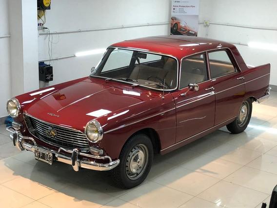 Peugeot 404 Std