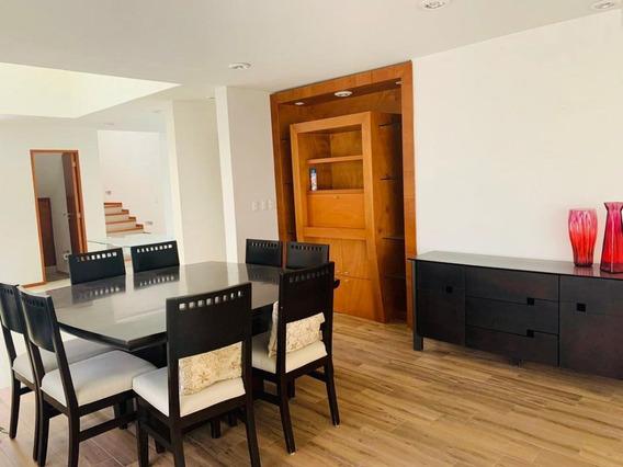 Casa En Venta En Villantigua 3 Recs Con Baño Y Vestidor 445m2 De Terreno