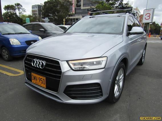 Audi Q3 S Line 1.4