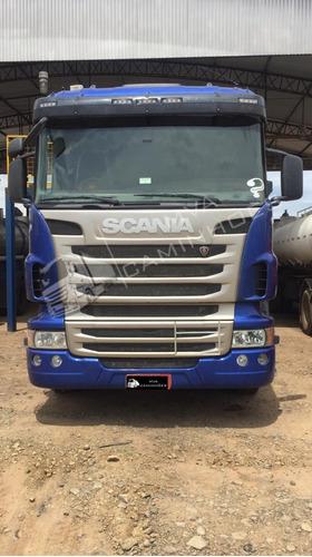 Caminhão Scania  R 440 - 6x4 T