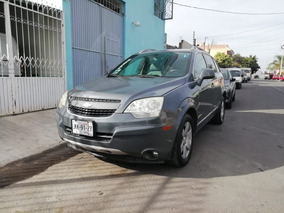Chevrolet Captiva 3.6 C Sport Aa V6 R-17 At