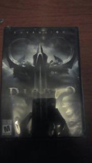 Diablo Iii, Reapers Of Souls Nuevo