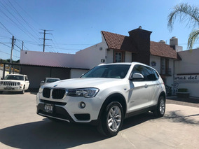 Bmw X3 2.0 Sdrive20ia At 2017 Impecable