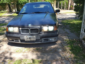 Bmw Serie 3 1.6 316 Compact 1994