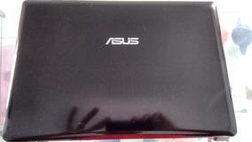 Carcaça Da Tela Notebook Asus K43b