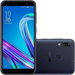 Smartphone Asus Zenfone Max M2 2gb/32gb 2gb Preto