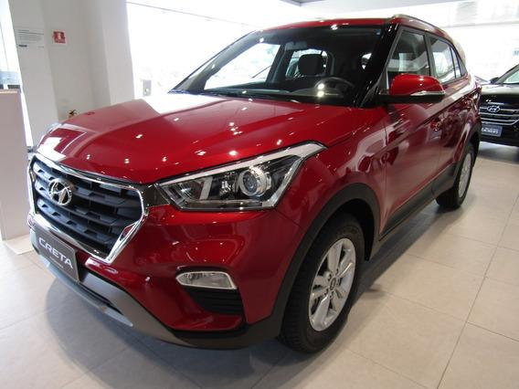 Hyundai Creta Brasil 2019