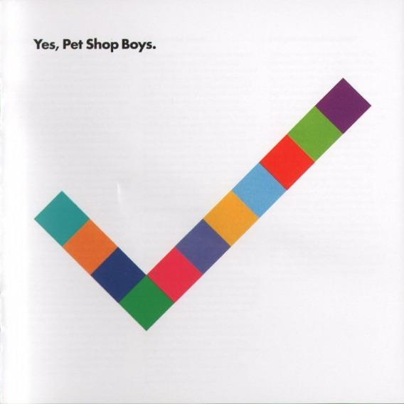 Pet Shop Boys Nuevo|sellado Yes Cd