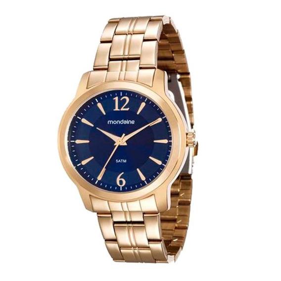 Relógio Mondaine Feminino 99017lpmvde1