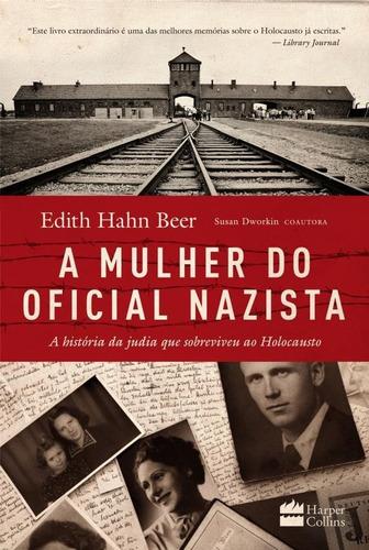 Mulher Do Oficial Nazista, A