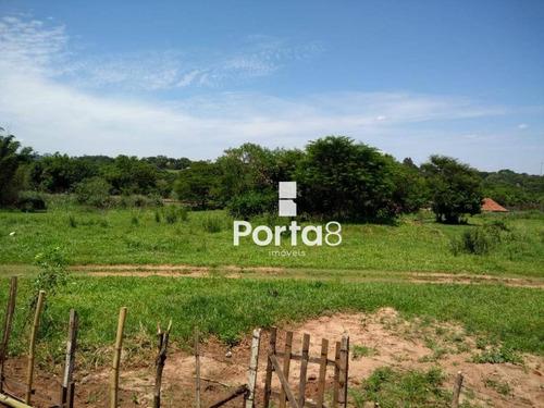 Área À Venda, 16.700 M² Por R$ 2.505.000,00 - Centro (engenheiro Schmitt) - São José Do Rio Preto/sp - Ar0017