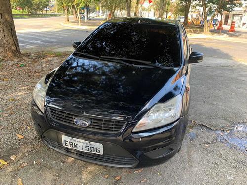 Imagem 1 de 10 de Ford Focus 1.6 Glx Flex 5p 2011