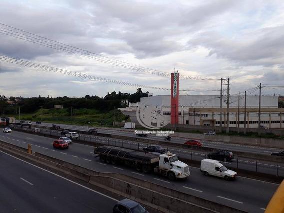 Galpão Industrial Para Venda E Locação, Jardim Arapongas, Guarulhos - Ga0001. - Ga0001