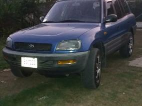 Toyota Rav4 Rav4 Año 1997 4x2