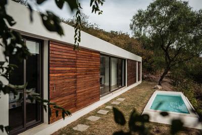 Casa Pileta Con Vistas A Las Sierras De Cordoba