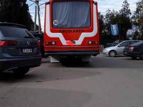 Mercedes Benz Minibus 814