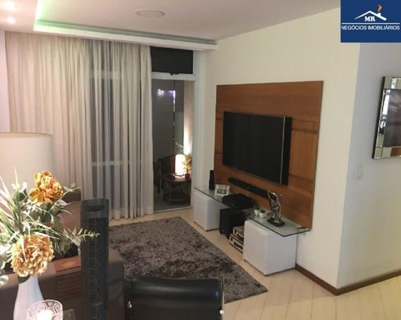 Apartamento Na Estrada Francisco Da Cruz Nunes - Ap00077 - 32898758