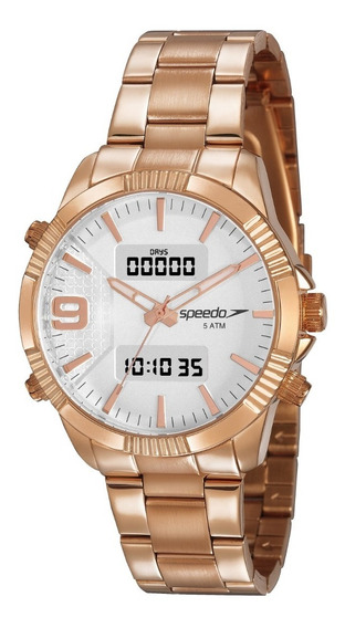 Relógio Speedo Feminino 15014lpevre2 Digital
