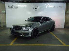 Mercedes-benz C Class 2p C 350 Coupe Aut