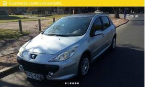 Vendo O Permuto Peugeot 307 Xs 1600