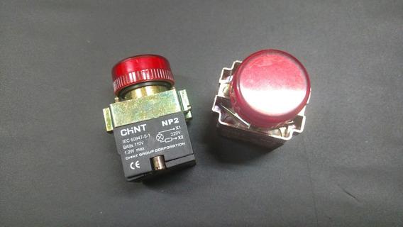 Sinalizador Vermelho Chnt Np2