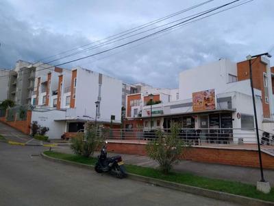Se Vende Apartamento En Obelisco De La Villa