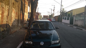 Volkswagen Gol 1.6 4p Gasolina