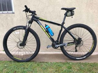 Bicicleta Mtb. Rodado 29