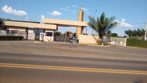 Chácara A Venda No Bairro Centro Em Ipiguá - Sp. - 2019479-1