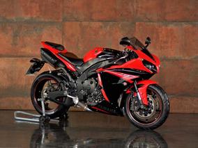 Yamaha Yzf R1 2013/2014