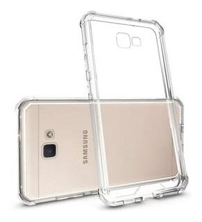 Capinha Galaxy J4 Core J410 Anti Choque + Película Vidro