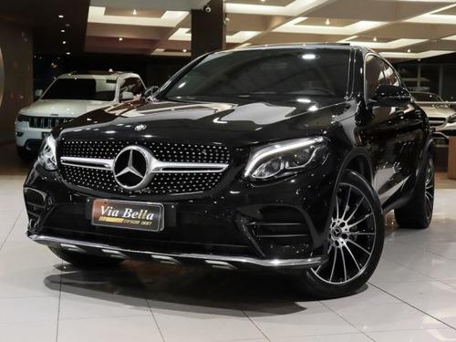 Imagem 1 de 14 de Mercedes-benz Glc 250 Sport 2.0 16v Cgi