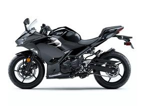 Kawasaki Ninja 400 Sin Abs, Nueva En Caja, Y Garantía 1 Año
