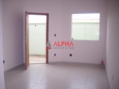 Casa Com 2 Quartos Para Comprar No Santa Helena Em Contagem/mg - 1468